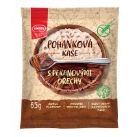 SEMIX Pohánková kaša S pekanovými orechmi bez lepku 65 g