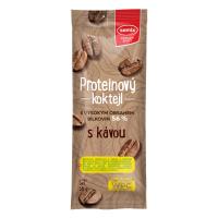 SEMIX Proteínový koktejl s kávou 30 g