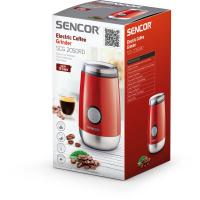 SENCOR SCG 2050RD kávomlynček