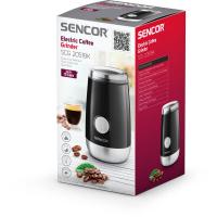 SENCOR SCG 2051BK kávomlynček