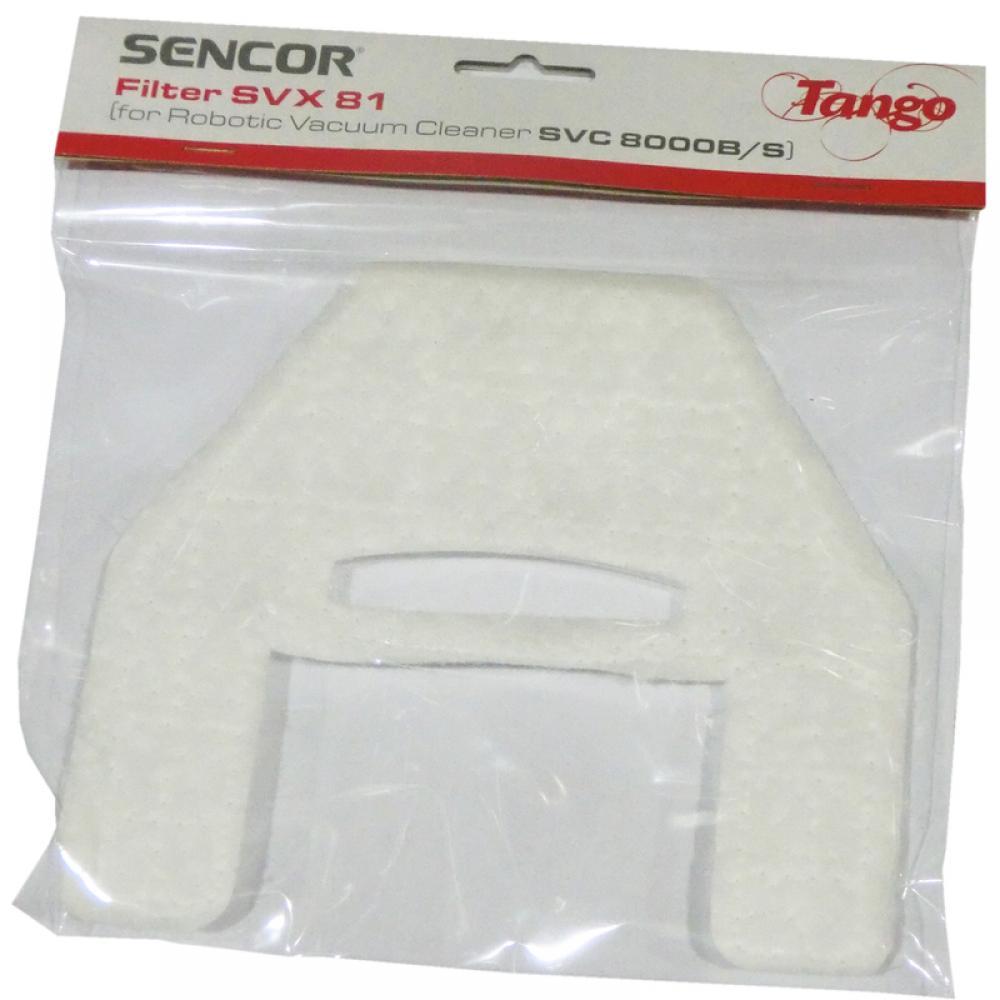 SENCOR SVX 81 filter pre SVC 8000