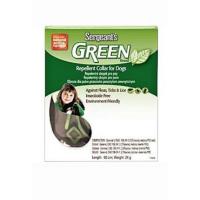 SERGEANT'S Green obojok pre psov 60cm 1ks