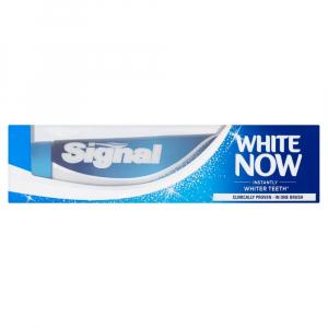SIGNAL Zubná pasta 75 ml White Now