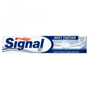 SIGNAL Zubná pasta 75 ml MicroGranulat Inter-Act
