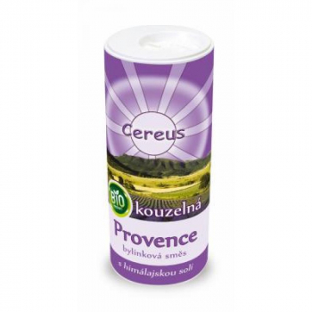 Cereus Čarovná zmes Provence vo soľničke 120 g
