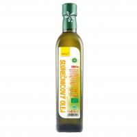 WOLFBERRY Slnečnicový olej BIO 500 ml