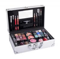 2K Fabulous Beauty Train Case Dekoratívna kazeta 66,9 g