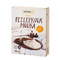 NOMINAL Bezlepková múka Nomix 500 g