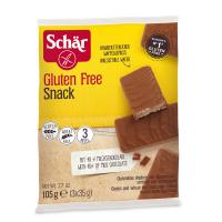 SCHÄR Snack bezlepkové oblátky 105 g