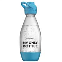 SODASTREAM Set športovej fľaše 0,6 l + príchuť energy sóda