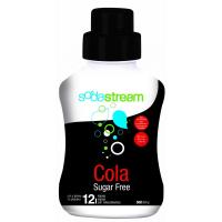 SODASTREAM Sirup Cola Sugar Free(Zero) 500 ml