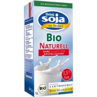 Sójové mlieko Naturella BERIEF 1l- BIO