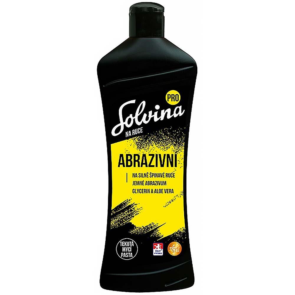 Solvina profi tekutá umývacia pasta 450g