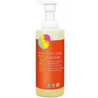 SONETT Penové mydlo pre deti s nechtíkom 200 ml