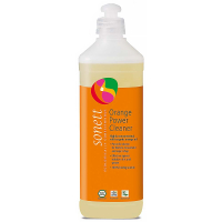 SONETT Pomarančový intenzívny čistič 500 ml
