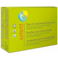 SONETT Tablety do umývačky riadu (25 ks) 500 g