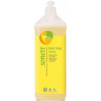 SONETT Tekuté mydlo na ruky citrus 1 l