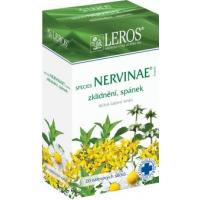 LEROS SPECIES NERVINAE PLANTA spc 20 x 1,5 g