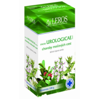 LEROS SPECIES UROLOGICAE PLANTA spc 1 x 100 g