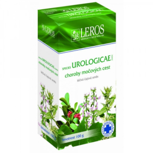 LEROS SPECIES UROLOGICAE PLANTA spc 1 x 100 g