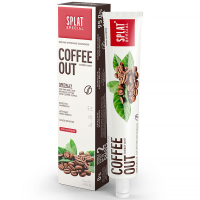 SPLAT Special Zubná pasta Coffee Out 75 ml