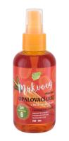 VIVACO Prírodný opaľovací olej s mrkvovým extraktom SPF 6 150 ml