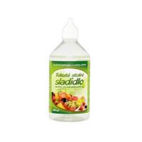 STEVIA Tekuté stolové sladidlo 200 ml