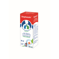 STOPTUSSIN perorálne roztokové kvapky 50 ml