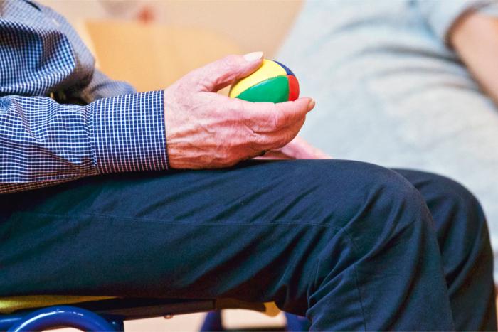 Strašiak menom rakovina prostaty