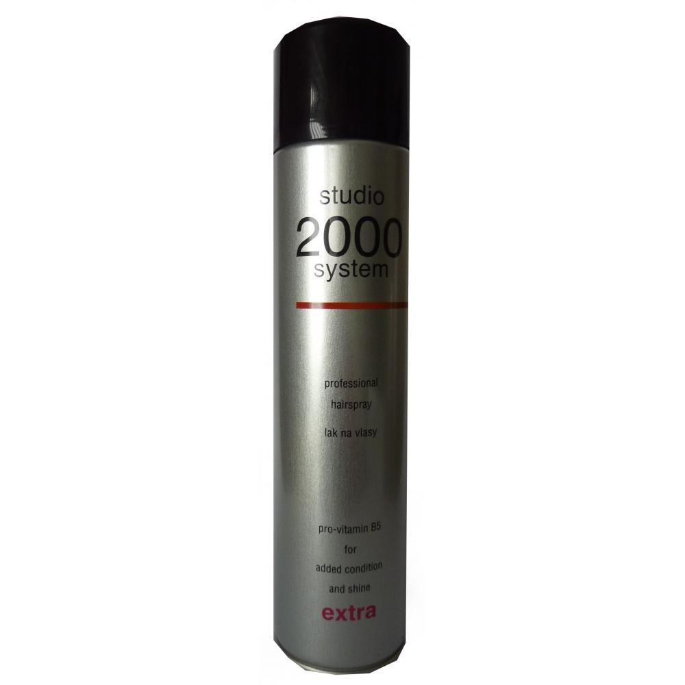 Studio 2000 lak na vlasy maxi, 680ml
