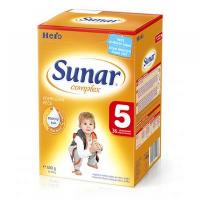 SUNAR Complex 5 nové balenie 600 g