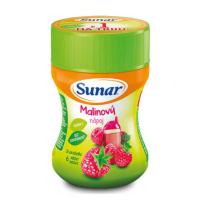 SUNAR Instantný nápoj Malina 200 g