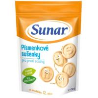 SUNARKA Detské sušienky písmenkové 150 g