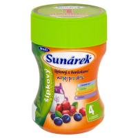 SUNÁREK Rozpustný nápoj dobré ráno šípka 200 g