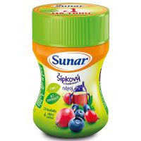 SUNAR Instantný nápoj Dobré ráno šípky 200 g