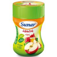 SUNAR Instantný nápoj Jablko 200 g