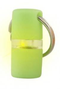 Světýlko na obojek B'seen 360 zelené Kruuse