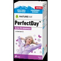 NATUREVIA PerfectDay 60 kapsúl