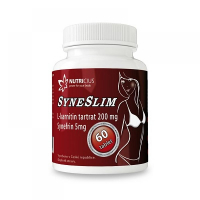 NUTRICIUS Syneslim - synefrin + karnitin 60 tabliet