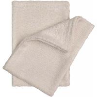 T-TOMI Bambusové žinky - rukavice, natur - ECO
