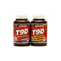 T90 - Xxtreme Testosterone Booster 120 kapslí + 120 kapsúl ZADARMO