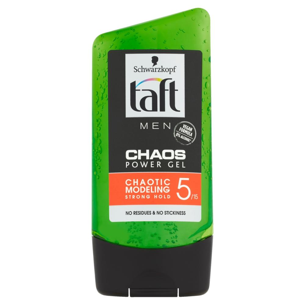 TAFT look gél chaos 150ml