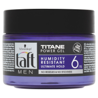 TAFT Look gél na vlasy titán extreme 250ml
