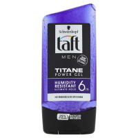 TAFT look gél na vlasy titan look 150ml