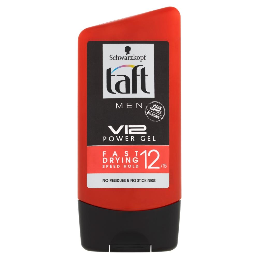 Taft look gél V12 Power 150ml