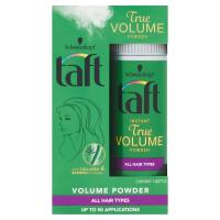 Taft Púder na vlasy 10 g Volume Power
