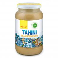 WOLFBERRY Tahini sezamová pasta 1000 g BIO
