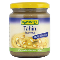 Tahini - sezamové pasta Rapunzel 250g-BIO