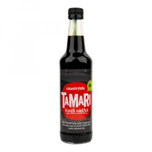 COUNTRY LIFE Tamari sójová omáčka 500ml BIO
