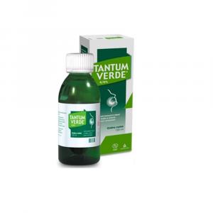 TANTUM VERDE 0,15 % orálny roztok 120 ml